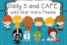 Star Wars Education