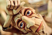 Automata&Puppets