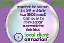Cheryl Lynn's Products And Services / Cheryl Lynn's Online Digital Marketing products and services for local business entrepreneuers