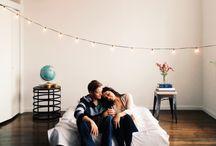 my home reno ideas | HOME / by Kimberley Kufaas