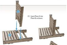 diy - pallet ideas
