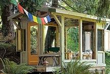 garden design / by Cindy Rubin