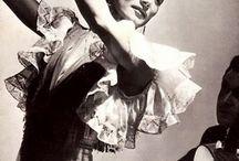 Flamenco y arte