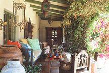 patio / by Summer Jefferson