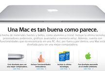 Mejor hardware / ¿Porqué una Mac? Distribuidor Autorizado  José Luis Rosales - móvil (55) 9164 1090 - joseluis_rosales@mac.com - @porquemac