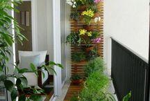 Artiste Balcony ideas