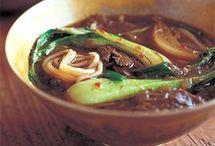 Soups / Healtgy