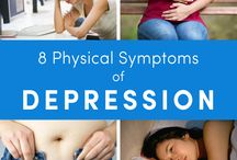 Depression Symptoms and Treatment / How do you know if you are depressed? Check out these articles about the symptoms of depression and treatment options and remedies to help you feel better.