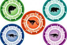 Wild Kratts Animal Adventure Birthday (7)