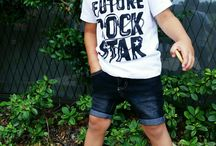 Boys Fashion and style