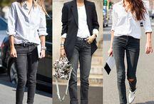 Cose da indossare