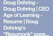 Doug Dohring - Other Sites