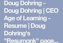 Doug Dohring - Other Sites