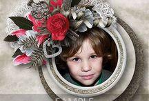 cool memories / kit cool memories / by butterflyDsign ingrid