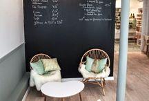 Boulangeries / Des espaces dédiés à la pâtisserie qui font rêver La maison aux gâteaux.