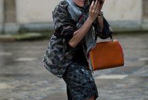 Fashion Frenzy / My feminine side is a real fashion victim!