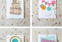 Cards ✉