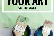 promote your art
