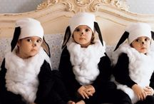 Kids Costumes! / Fun, cute and DIY costumes for the little ones in your life!