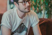 Dan Smith Glasses