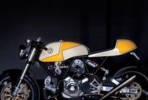 Motorcycle / Favorites and incredible motorcycle design