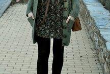 Winter apparel