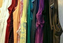 creative ideas for clothes storing