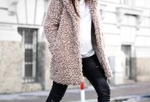 teddy coat outfits / teddy jas, fashion, style outfit