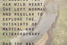 Souls That Wander