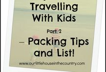 Vacation Tips| Vacation Tricks| Vacation with kids / Planning a family vacation? Find vacation tips, vacation tricks and how to vacation with kids!