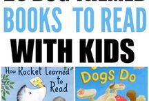 Book Lists - Children