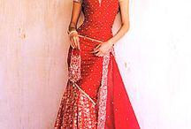 Indian Beauty / by Kamal Sidhu