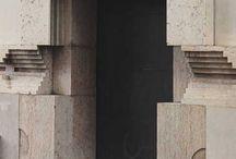 Carlo Scarpa vs Tadao Ando