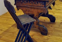 Antique Furniture...And Other Items...