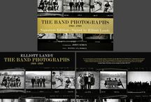 Elliott Landy - Landy Vision / Features iconic photography of Ellitt Landy