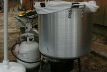 Home Brewing BIAB