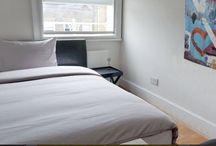 West End Central - Apartment - 2BD/1BR #01