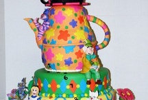 Birthday (Alice In Wonderland)