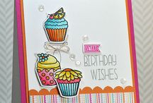 Craftiness - WPlus9 Stamps