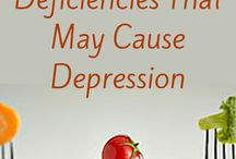 Depression // Natural tips & remedies / Any pharmaceutical approach to curing depression must also be met with holistic approach to really be long lasting. On this board you'll tip tips and advice to help you beat and manage depression naturally.