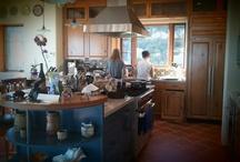 Dream Kitchens / by Shannon Yontz