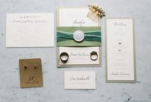 Elegant Great Oak Manor Wedding Inspiration