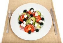 Easy Recipes / Running out of time? Find here the best easy, simple and quick Greek recipes!