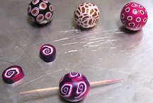 Polymer Clay / by LMRCreations-Lynne
