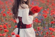 ❈ Poppies Lovers ❈
