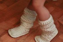 Crochet / by Allison Johnson
