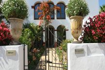 Can Curreu Rural Hotel Ibiza / High End Rural Hotel Close to Santa Eulalia  Walk to Las Dalias Hippy market