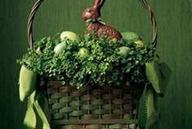 Easter, my favorite holiday / by Jane-Ann Myers