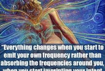 Starseeds ~ Lightworkers / Highly Evolved Beings