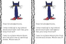 K Pete the Cat